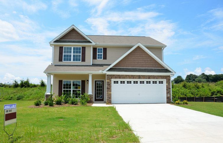 New, Home, House, Estate, Real, New Home, ResidentialNew Home House Estate Real New Home Residential